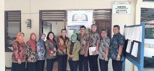 Perpustakaan Ngudi Ilmu Desa Karangputat Kecamatan Nusawungu